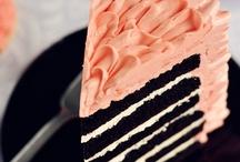 Cakes & cupcakes / Cakes,cupcakes and pies. / by Manu Galván