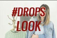 MEUS LOOKS / Looks da Blogger Laína Laine #lookdodia #lookoftheday