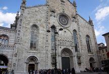 Como city #Lakecomo #Italy / We help you to discover Como city