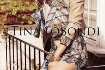 TinaLobondi.com / Fashion Designer