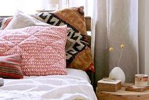 home decor  |  rooms / by mackenzie pettit