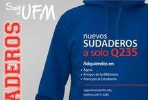 Tienda UFM