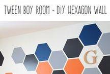 Big Boy Room