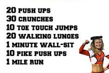 Cheer Workouts