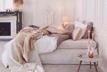 Bedroom / by Tinsley Hatchett