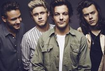 1D♡ / I can't even live one day without these boys. They are perfect to me. They have changed my live.