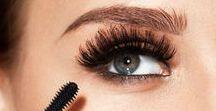 Boudoir Makeup & Hair Ideas
