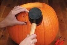 Halloween / Halloween inspiration