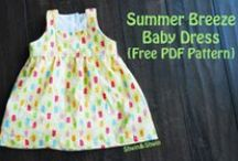 Cute things for Little Peoples