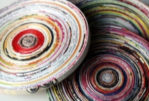 Craft Ideas / by Katharine Norman