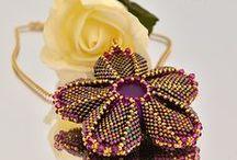 My Beading Tutorials / http://ellad2.com  http://ellad2.etsy.com / by Ella Des