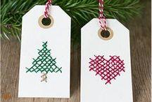 Christmas crafts & DIY