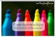 Homeschool + Unschool