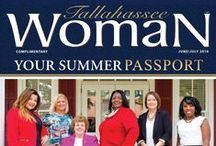 The Mag / Tallahassee Woman Magazine www.talwoman.com