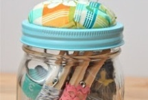 Crafts / All types of DIY craft ideas. So many ideas.... where to start? / by Poochie Baby