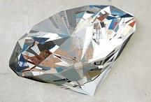 Diamonds....<3