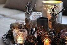 Christmas / by Linnea Armstrong