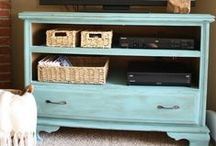 DIY Inspiration / Inspiration for my personal DIY projects