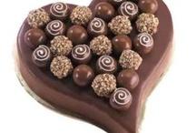 Cupcake~Chocolate~Cheesecake Love <3