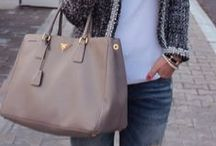 Bag / by Cristina Mereu