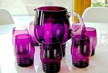 purple / by Suzanne Blake