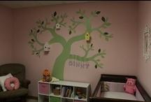 Little Sister's Room