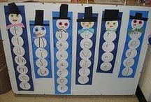 Holiday and Theme Units for School / by Amy Turpin