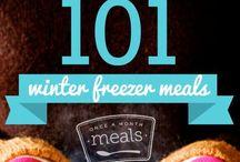 Canning, Freezing, and Dehydrating / Stocking the pantry by canning, freezing, and dehydrating foods!  / by Amanda French