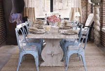 Dining Room / by Mallory Stewart