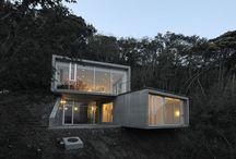 Arquitectura, interiores y decoración / Casas, ambientes y decoraciones
