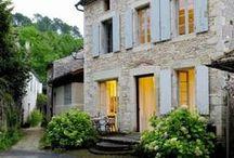 Exterior... / #exterior #decore #garden #house #home #space #facade