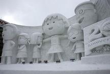 Creative Snow