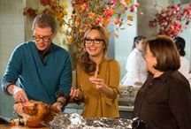 BTS with Giada! / A sneak peek into my life at home and on the road :)