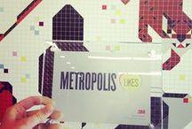 #MetropolisLikes at NeoCon 2013 / by Metropolis Magazine