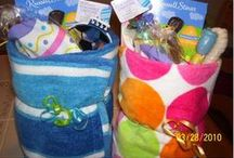 Gifts and Baskets Galore / by Amy Turpin