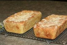 Recipes - Breads / by Linda Fleck