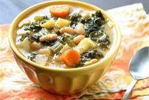 Must eat // Soup