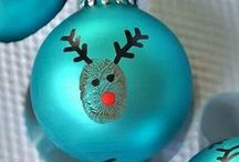 Christmas Crafts for Kids / by Amy Turpin