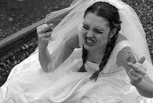 Wedding Advice / My collection of wedding advice from Offbeat Bride and A Practical Wedding.