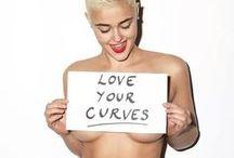 "Anti-""Fitspo"" Body Love / Love your body!"