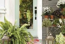 Home Exterior - Dream Home