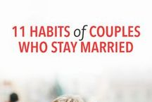 Marriage Advice / Things to consider while married.