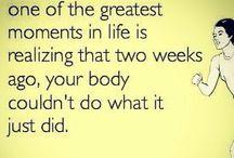 Health & Fitness / Exercise, running, Zumba
