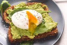 Vegetarian Recipes / Vegetarian fare!