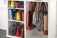 The Lesbian Housewife: Closet Edition / IT'S NOT WHAT YOU'RE THINKING. Organizing closets.