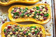 Veggie Everything / Vegan, plant-based, vegetarian, raw - all things veggie!!! Recipes, ideas, yummy food.