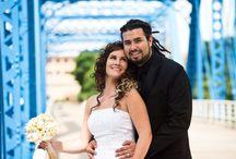 O&T WEDDING 7-5-14 / Wedding  / by Terrah Befus