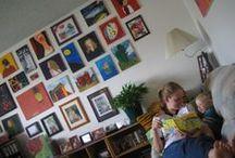 Books for Bebe / Go reading!