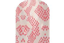 Jamberry Unicorns / All the retired Jamberry wraps I'd like to add to my stash.   / by ange zenren