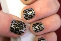 Jamicures / My Jamberry Manicures.  / by ange zenren